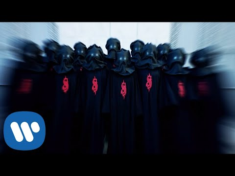 Stacy - If You Haven't Heard, NEW SLIPKNOT, OK!