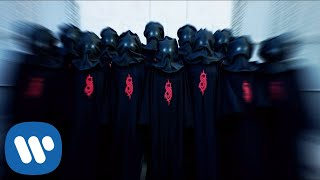 Slipknot - Unsainted [OFFICIAL VIDEO] video thumbnail