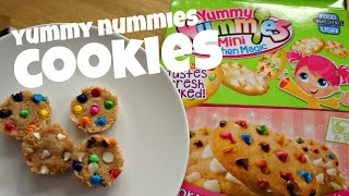 Yummy Nummies Cookie Kit - Whatcha Eating? #202