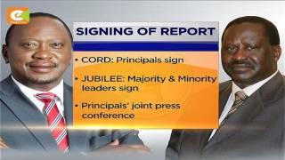 CORD suspends Monday demos as dialogue differences narrow