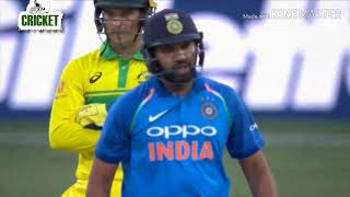 vuclip India 🆚 Australia Rohit Sharma 133 Run  10 for 6 sex Cricket Champion channel 1K views