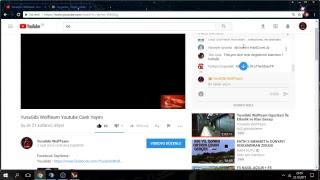 YuvaGibi Wolfteam Youtube Canlı Yayını