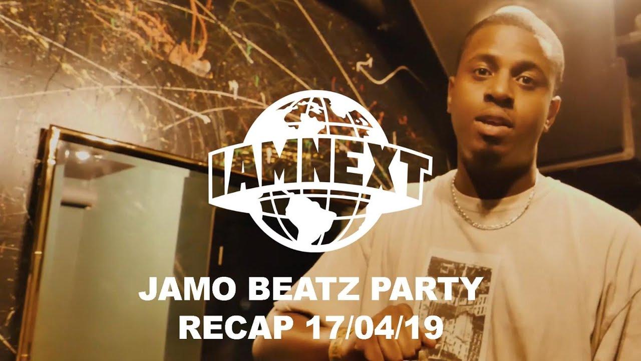 Jamo Beatz Graduation Party x I AM NEXT [17/04/19] @IAMNEXTPLATFORM