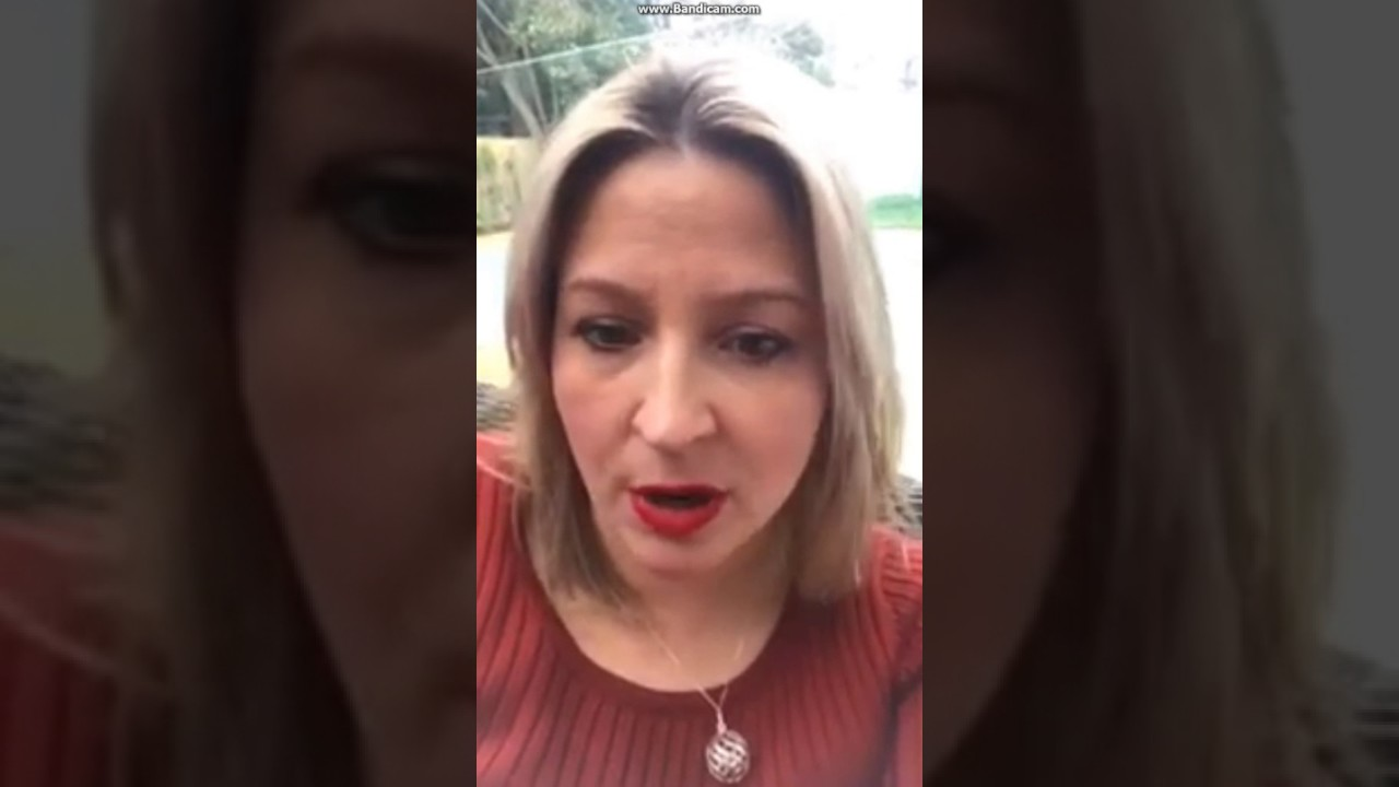 Desperate Victorian Mother Goes Public On Self Made Video About