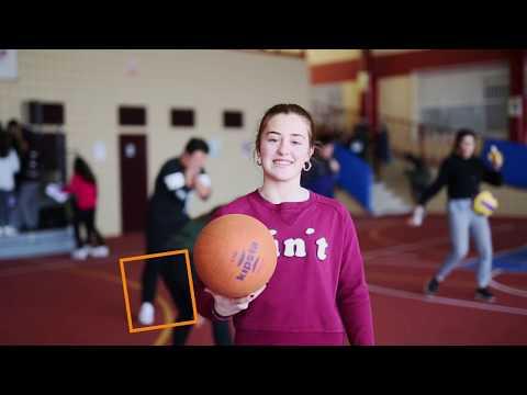 Vídeo Deporte e Comercio Xusto. Compartindo Valores Xerando Alternativas