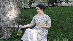 Cold-Brewed Tea   Tea in the Garden