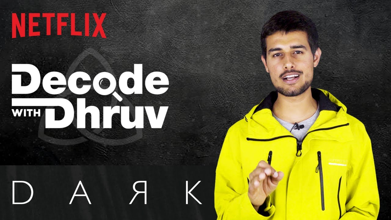 Download Decode With Dhruv | Dark: Is Time travel possible in real life?! | @Dhruv Rathee | Netflix India