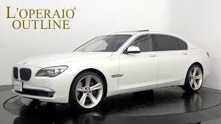 BMW アクティブハイブリッド 7L 2010年式 https://loperaio.co.jp/detai...