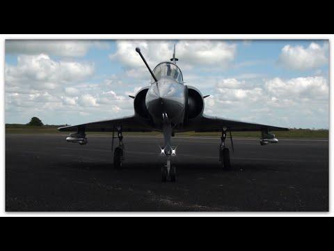 Meeting Jets Mach2.2 à Chateaudun