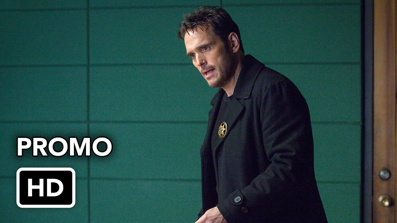 "Download Wayward Pines 1x09 Promo ""A Reckoning"" (HD)"