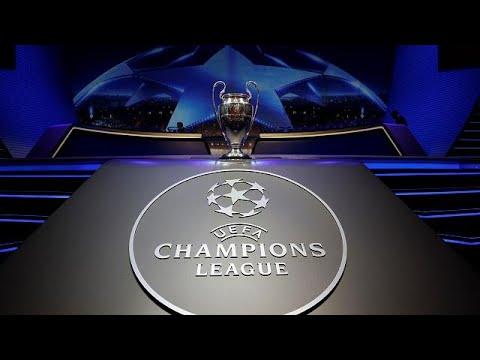Liverpool v Man City, Juve v Real in Champions League quarter-finals