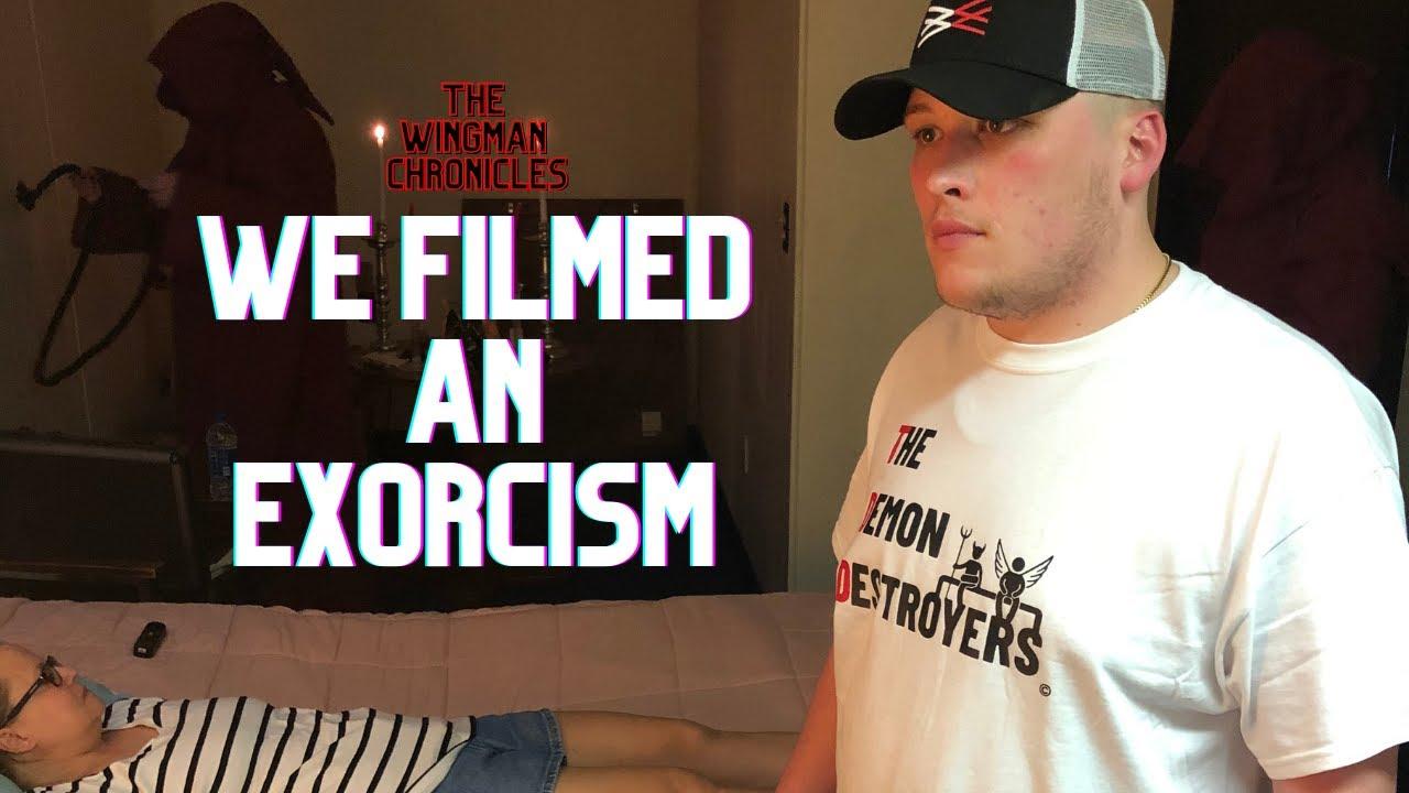 Full Exorcism Video (The Wingman Chronicles)