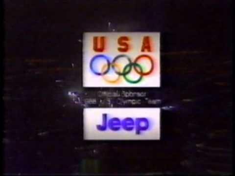 ABC Olympics Theme '88