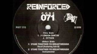 Code 071-a london sumtin- ORIGINAL (reinforced recs1992)