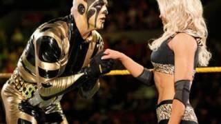 WWE NXT: Goldust asks Aksana to marry him