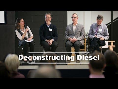 Deconstructing Diesel