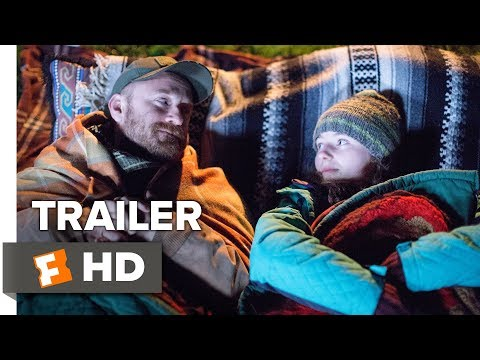 Leave No Trace Trailer #1 (2018) | Movieclips Trailers