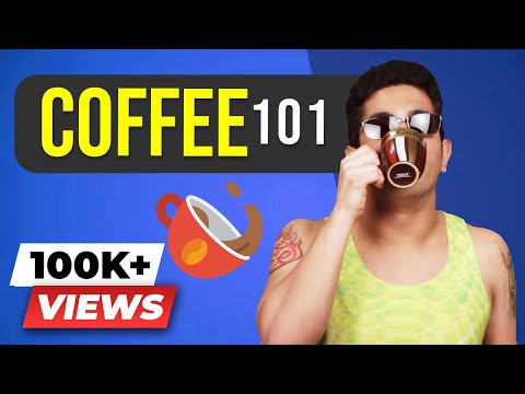 UNCOMFORTABLE TRUTH about COFFEE | Coffee & Caffeine Side Effects | BeerBiceps