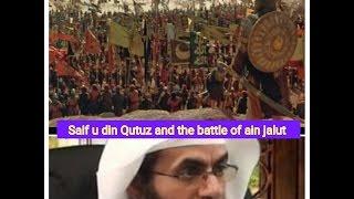 Video The battle of ain jalut 1/2 download MP3, 3GP, MP4, WEBM, AVI, FLV Maret 2018