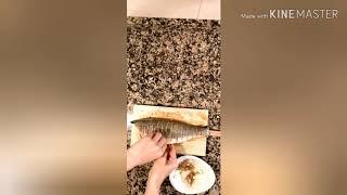 Нежнейший сибас в духовке