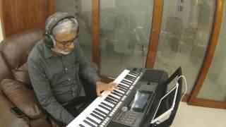 Aaja Sanam Madhur Chandni Me Hum Revised Instrumental