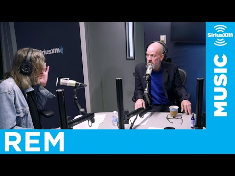 REM's Michael Stipe Regrets Missing Kurt Cobain's MTV Unplugged Performance
