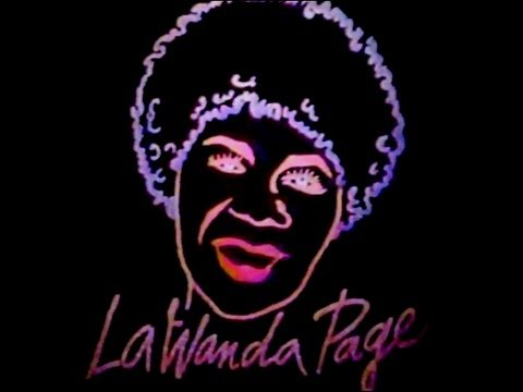 Lawanda Page Has a Dirty Mouth