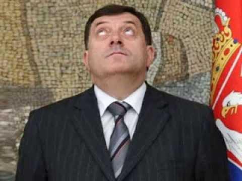 Plači Dodik tu pomoći nema :D