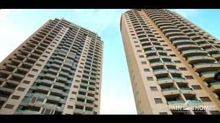 видео Апартаменты с двумя спальнями. Кирения, Северный Кипр