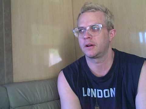 Interview With Fischerspooner