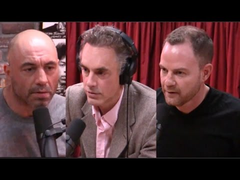 Download Joe Rogan - Thaddeus Russell on Why He Disagrees with Jordan Peterson