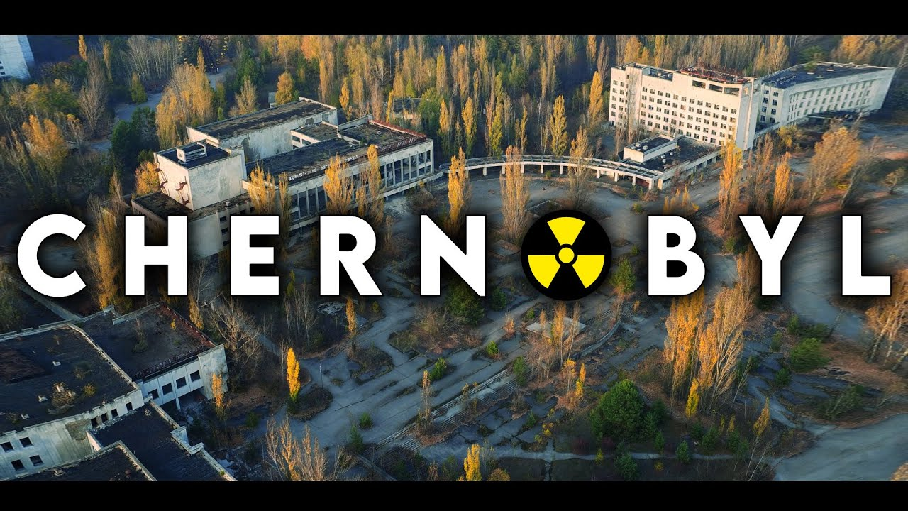 CHERNOBYL: The People Who Saved The World. (Full Movie)