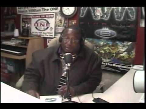 Real Talk w) Willie Hamilton