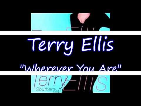 Terry Ellis of (En Vogue) - Wherever You Are (lyrics) 90's Throwback