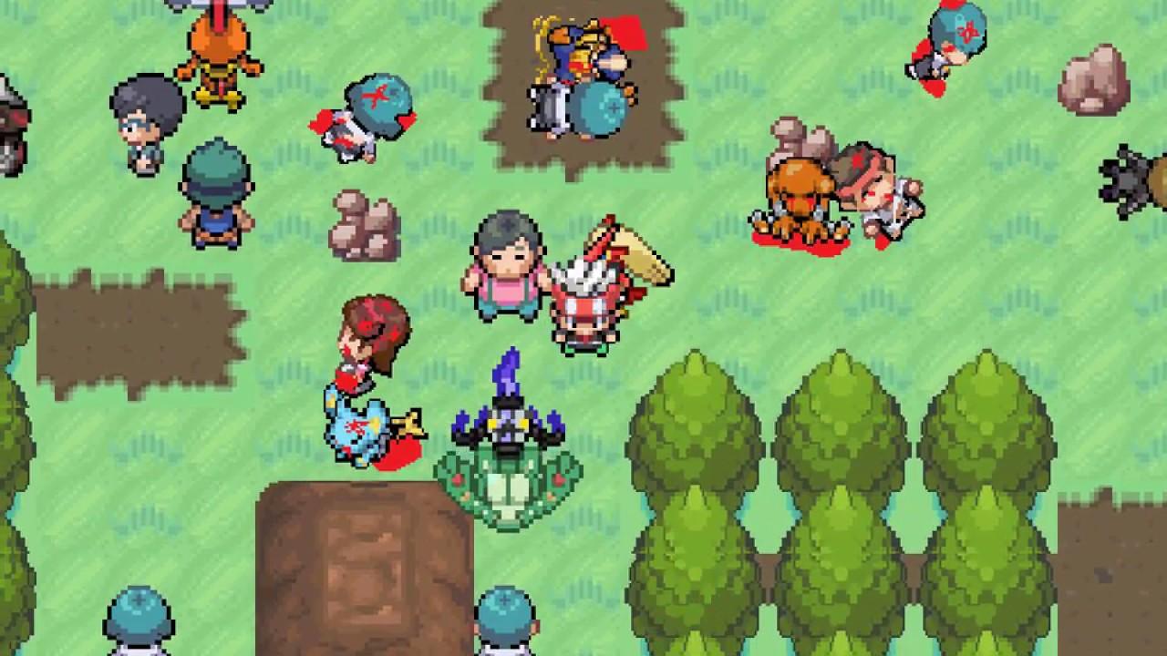 Multiverse game download pokemon Pokemon fan