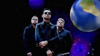 Depeche mode Spacewalker