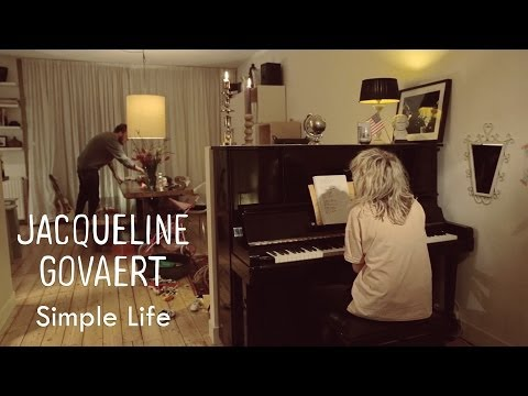 Jacqueline Govaert - Simple Life