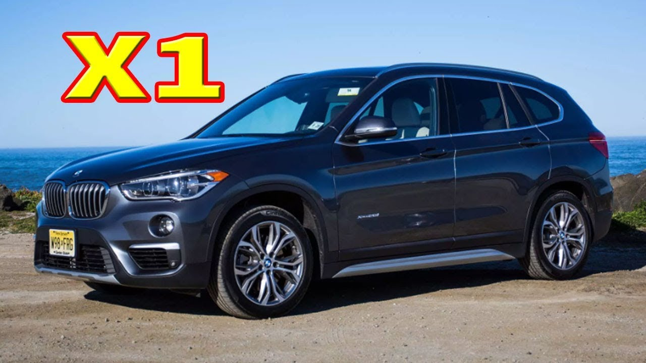 2020 bmw x1 redesign