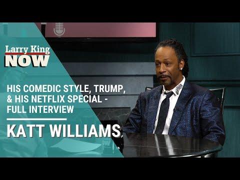 katt-williams-on-his-comedic-style,-trump,-&-his-netflix-special