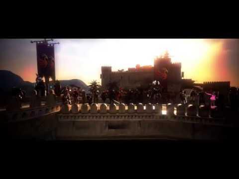 Black Desert Online : VersusAttack Clan PvP Montage 2