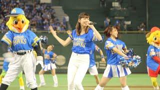 歌手で女優の西内まりやさんが27日、東京ドーム(東京都文京区)で開催...