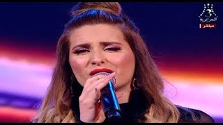 كنزة مع رحاب و نور الهدى في الحان و شباب 8 - البرايم الثامن - 27-4-2018