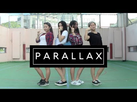 [PARALLAX] BLACKPINK - AS IF IT'S YOUR LAST Dance Cover