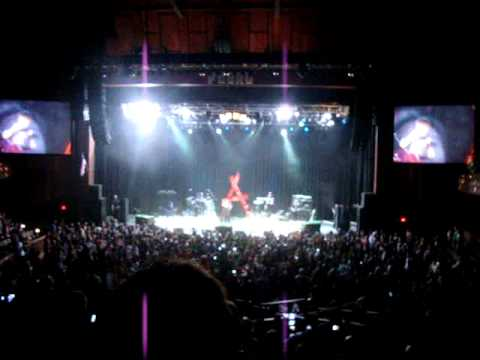 Lupe Fiasco - Superstar  at Palms in Las Vegas - 10-2011
