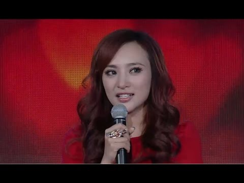 chinese dating show one out of 100