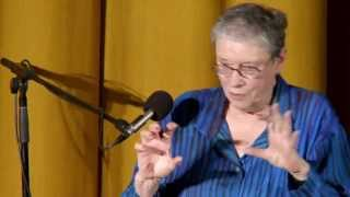 Annie Proulx on