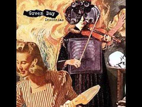 Green Day - Bab's Uvula Who? [w/ Lyrics]