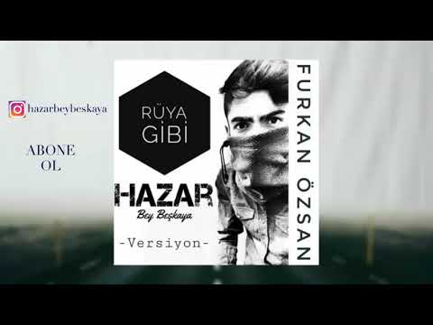 Furkan Özsan - Rüya Gibi   Remix   Official