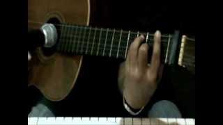 Belajar Gitar-Lailatul Qadar (Bimbo Qasidah)