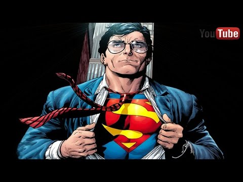 El significado de la S en el traje de Superman